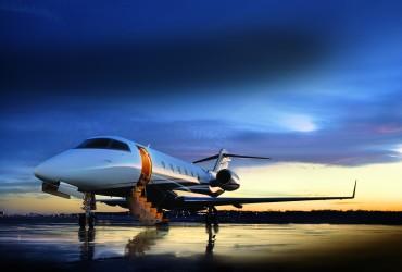charter-jet
