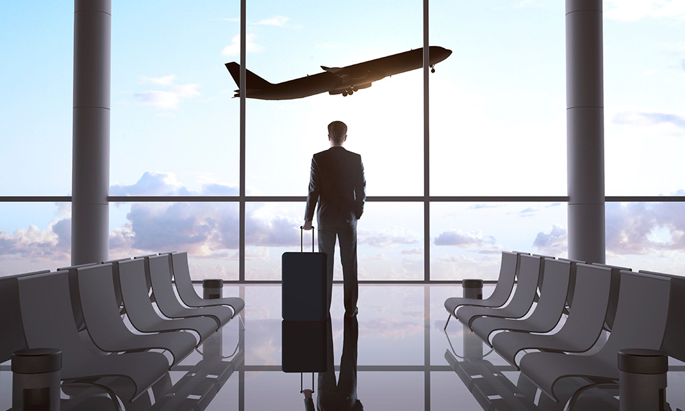 Global-Business-travel